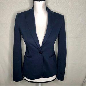 Lilly Pulitzer blue blazer